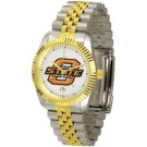"""Oklahoma State Cowboys """"The Executive"""" Men's Watch by"""