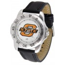 Oklahoma State Cowboys Gameday Sport Men's Watch by Suntime