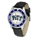 Pittsburgh Panthers Competitor Men's Watch by Suntime