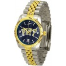Pittsburgh Panthers Executive AnoChrome Men's Watch by