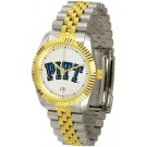 """Pittsburgh Panthers """"The Executive"""" Men's Watch"""