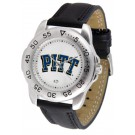 Pittsburgh Panthers Gameday Sport Men's Watch by Suntime