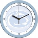 """Penn State Nittany Lions 12"""" Blue Wall Clock"""