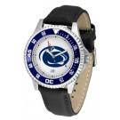 Penn State Nittany Lions Competitor Men's Watch by Suntime