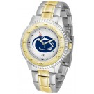 Penn State Nittany Lions Competitor Two Tone Watch