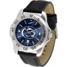 Penn State Nittany Lions Sport AnoChrome Men's Watch with Leather Band