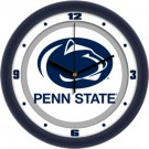 "Penn State Nittany Lions Traditional 12"" Wall Clock"