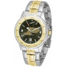 Purdue Boilermakers Competitor AnoChrome Two Tone Watch
