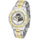 Purdue Boilermakers Competitor Two Tone Watch