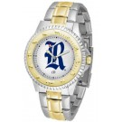Rice Owls Competitor Two Tone Watch