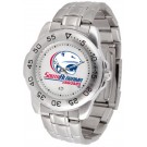 South Alabama Jaguars Sport Steel Band Men's Watch