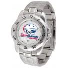 South Alabama Jaguars Sport Steel Band Men's Watch