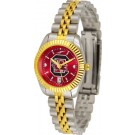 South Carolina Gamecocks Ladies Executive AnoChrome Watch by