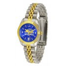 South Dakota State Jackrabbits Ladies Executive AnoChrome Watch