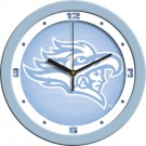 "San Diego State Aztecs 12"" Blue Wall Clock"
