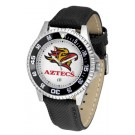 San Diego State Aztecs Competitor Men's Watch by Suntime