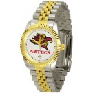 "San Diego State Aztecs ""The Executive"" Men's Watch"