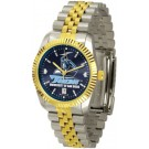 San Diego Toreros Executive AnoChrome Men's Watch