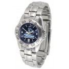 San Diego Toreros Sport AnoChrome Ladies Watch with Steel Band