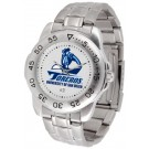 San Diego Toreros Sport Steel Band Men's Watch