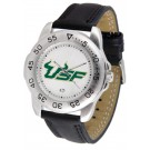 South Florida Bulls Gameday Sport Men's Watch by Suntime