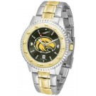 Southern Mississippi Golden Eagles Competitor AnoChrome Two Tone Watch