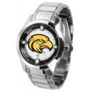 Southern Mississippi Golden Eagles Titan Steel Watch