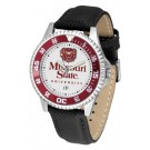 Missouri State University Bears Competitor Men's Watch by Suntime