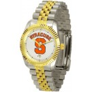 "Syracuse Orangemen ""The Executive"" Men's Watch"