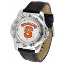 Syracuse Orangemen Gameday Sport Men's Watch by Suntime