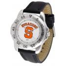 Syracuse Orangemen Gameday Sport Men's Watch by Suntime