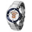 Syracuse Orangemen Titan Steel Watch by