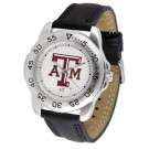 Texas A & M Aggies Gameday Sport Men's Watch by Suntime