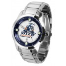 UTEP Texas (El Paso) Miners Titan Steel Watch