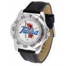Tulsa Golden Hurricane Gameday Sport Men's Watch by Suntime