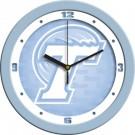 "Tulane Green Wave 12"" Blue Wall Clock"