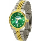 Tulane Green Wave Executive AnoChrome Men's Watch