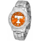 Tennessee Volunteers Competitor AnoChrome Men's Watch with Steel Band