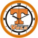 """Tennessee Volunteers Traditional 12"""" Wall Clock"""