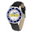 Toledo Rockets Competitor Men's Watch with Nylon / Leather Band