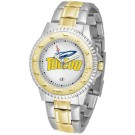 Toledo Rockets Competitor Two Tone Watch