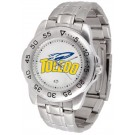 Toledo Rockets Sport Steel Band Men's Watch