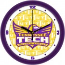 """Tennessee Tech Golden Eagles 12"""" Dimension Wall Clock"""