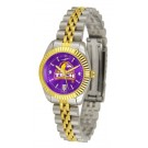 Tennessee Tech Golden Eagles Ladies Executive AnoChrome Watch