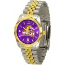 Tennessee Tech Golden Eagles Executive AnoChrome Men's Watch