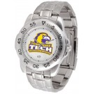 Tennessee Tech Golden Eagles Sport Steel Band Men's Watch