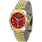 Texas Tech Red Raiders Executive AnoChrome Men's Watch by