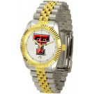 "Texas Tech Red Raiders ""The Executive"" Men's Watch by"