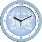 "Troy State Trojans 12"" Blue Wall Clock"