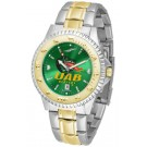 Alabama (Birmingham) Blazers Competitor AnoChrome Two Tone Watch